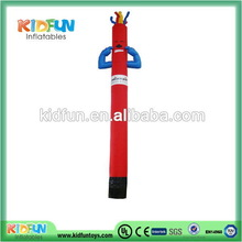 Super quality top sell advertising air dancer inflatables