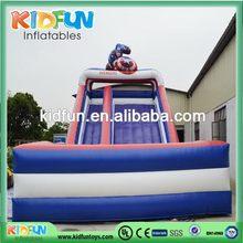 Alibaba china useful inflatable water slide n slip