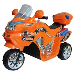 Hot selling cheap 6Volt electric motorcycle,kids three wheel motorcycle toy 2014