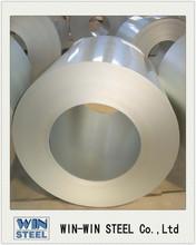 Galvanización en caliente de la planta para la venta, la mejor calidad laminado en frío de acero galvanizado, gi bobina hdgi bobinas y la placa hecha en china