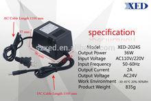 AC 220v 24v transformer hanging power supply transformer 24v 12V