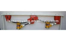 competitive price light duty 4mm thickness suspension assembly high intensity suspension