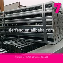 Tianjin steel structure small steel bridges
