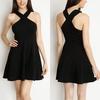 2015 OEM wholesale supplier european fashion short frock dress