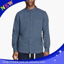 Cotton Satin Shirt latest design causal use