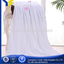 Guangzhou 100% cotton 100% hot deal for bath towel