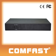 COMFAST CF-S1000P8 RTL8370N + PD69104B 8 ports POE Switches Gigabit Ethernet