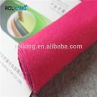 polyester felt fabric and acrylic felt fabric