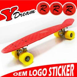 2014 OEM Color Children And Adult complete longboard skateboards