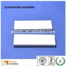 Abrasion and Temperature Resistant High Alumina Ceramic Linings