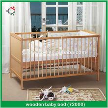 baby Wooden Baby Crib,Multi-purpose crib.baby wood bed