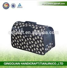QQ04 fashion soft pet carrier & pet carrier box & pet cage dog carrier