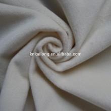 100%polyester short pile microfiber soft fleece fabric