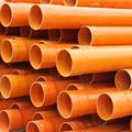 china tubo de pvc fabricante de tubería de pvc para el cable eléctrico