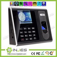 Free SDK Fingerprint Time Attendance Biometric Time Clocks And Systems