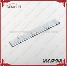 Wheel Balance Weights, Fe Adhesive Wheel Weights EW-2101