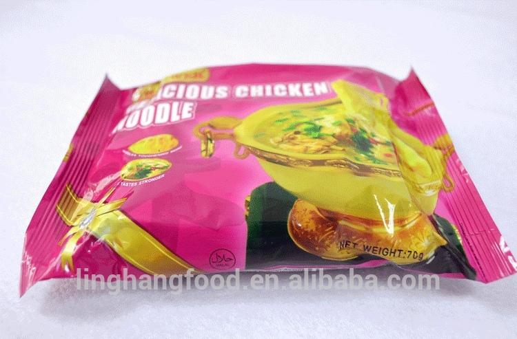 Seasoning Instant Noodles Noodles Gluten-free Instant
