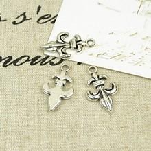 wholesale 01001 Single Rome Spearhead alloy Bracelets, necklaces ,earrings, pendant jewelry accessories
