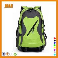 Max+ 40L High School Student Backpack Best 2014 Popular Backpack Brands Highland Backpack