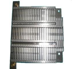 induction cooker heat radiator