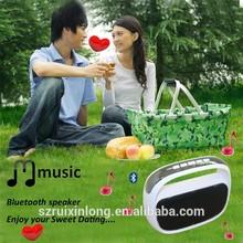 Amazing Sound Mini Bluetooth Speake,mini bag speaker vibration speaker
