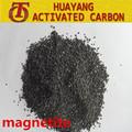 Filtro ad alta intensità Media/prezzo magnetite minerale di ferro