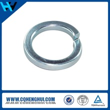 Alibaba China Supply A4 DIN 127B M20 Spring Washer, Zinc Plated Washers, Black Washers