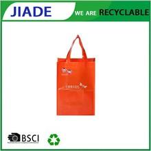 China supplier non-woven shopping bag/cartoon pp non woven bags for promotion/china factory direct price pp non woven bag
