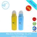 زجاجة الحليب الصانع بيع الساخن بيبي بيبي منتجات العناية لتغذية زجاجة