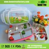 PP lid tiffin carrier thermal lunch box
