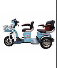 New products open body type china tricycle