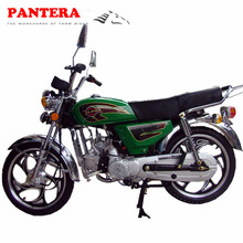 PT70 Gas Electric Motorcycle Best Selling Chongqing Battery Operated Motorcycle
