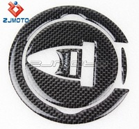 Universal Brand New Motorcycle Tank Protector Pad Carbon Fiber Decal Sticker Fits For All Motorcycle