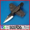 High Quality CPM-S35 Steel G10 Handle Handmade hunting machete