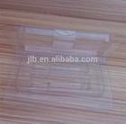Slide card custom blister pack, PVC blister packaging