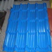 Prepainted zinc coated gauge thickness galvanized corrugated steel sheet