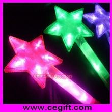 Light up Wand Stick Toy