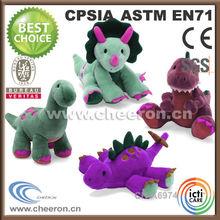 Peluches petit dino dinosaure animaux cadeaux pour enfants