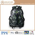 mochila militar mochila para a escola das meninas
