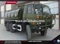 6x 6,6*6 militar de água caminhão-tanque