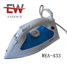 NEW product Steam Iron Electric Iron WEA-433