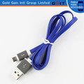 para samsung micro usb cable de datos cargador v8 cable
