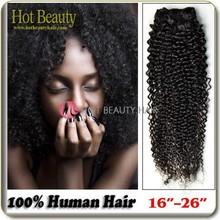 brazilian kinky curl hair extention hot beauty brands unprocessed 5 AAAAA alibaba best sell 100 human hair weave