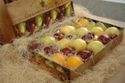 Good prize large size fruit carton box/ package
