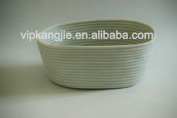 Round kitchen vegetable and fruit storage baskets