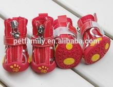 winter dog shoe dog boot pet shoes dog supply