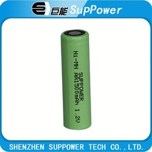 nimh battery pack 4.8 volt nimh battery pack AAA/AA/A/SC/C/D/F size