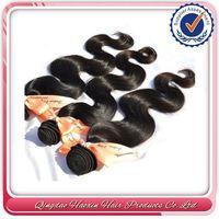 From Qingdao China Fast Shipping Virgin Hot Chinese Girl Hair