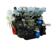 QUANCHAI diesel engine assembly and parts QC490D for generator