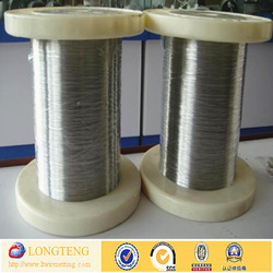 Alibaba 16# stainless steel wire